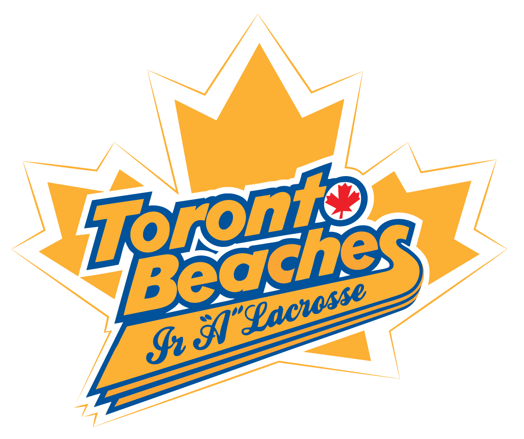 Beaches Jr.A Lacrosse