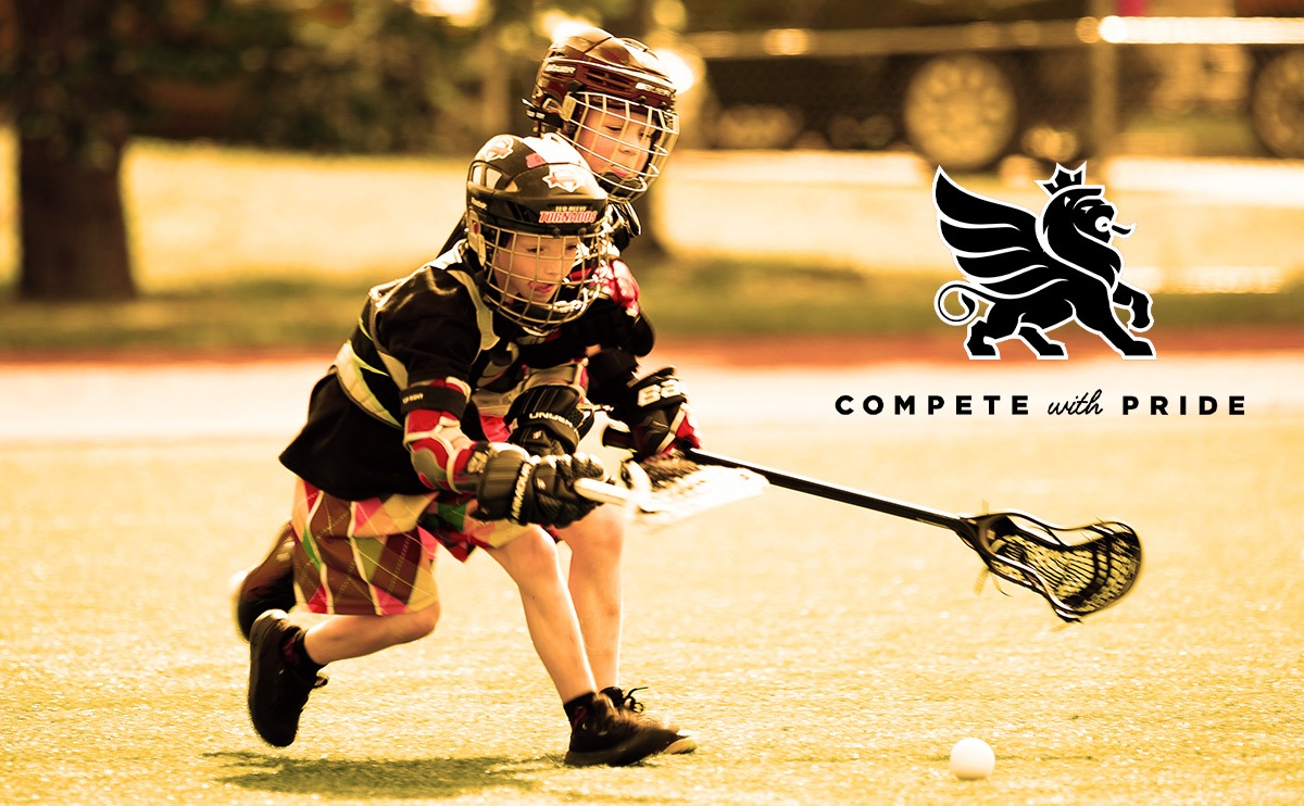 BEAST Lacrosse for Hockey Players
