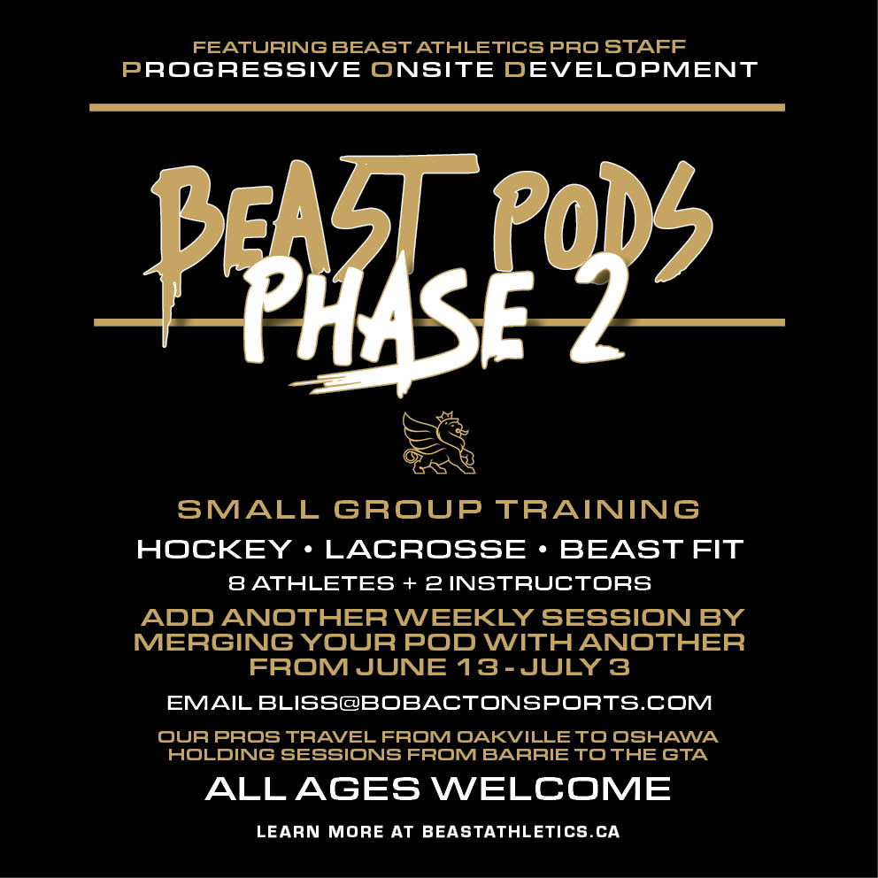 BEAST Pods Phase 2