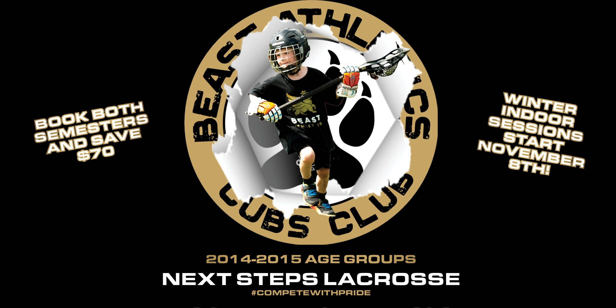 Cubs Club Next Steps Lacrosse