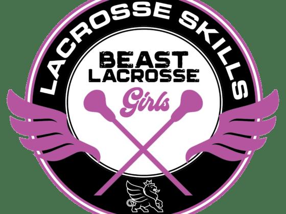 Girls Lacrosse Skills Training