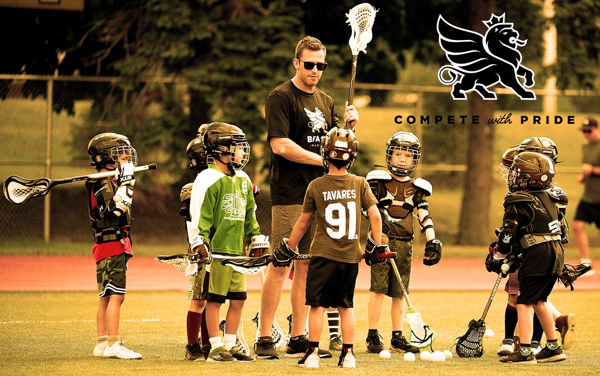 Beast Athletics Cubs Club Next Steps Lacrosse