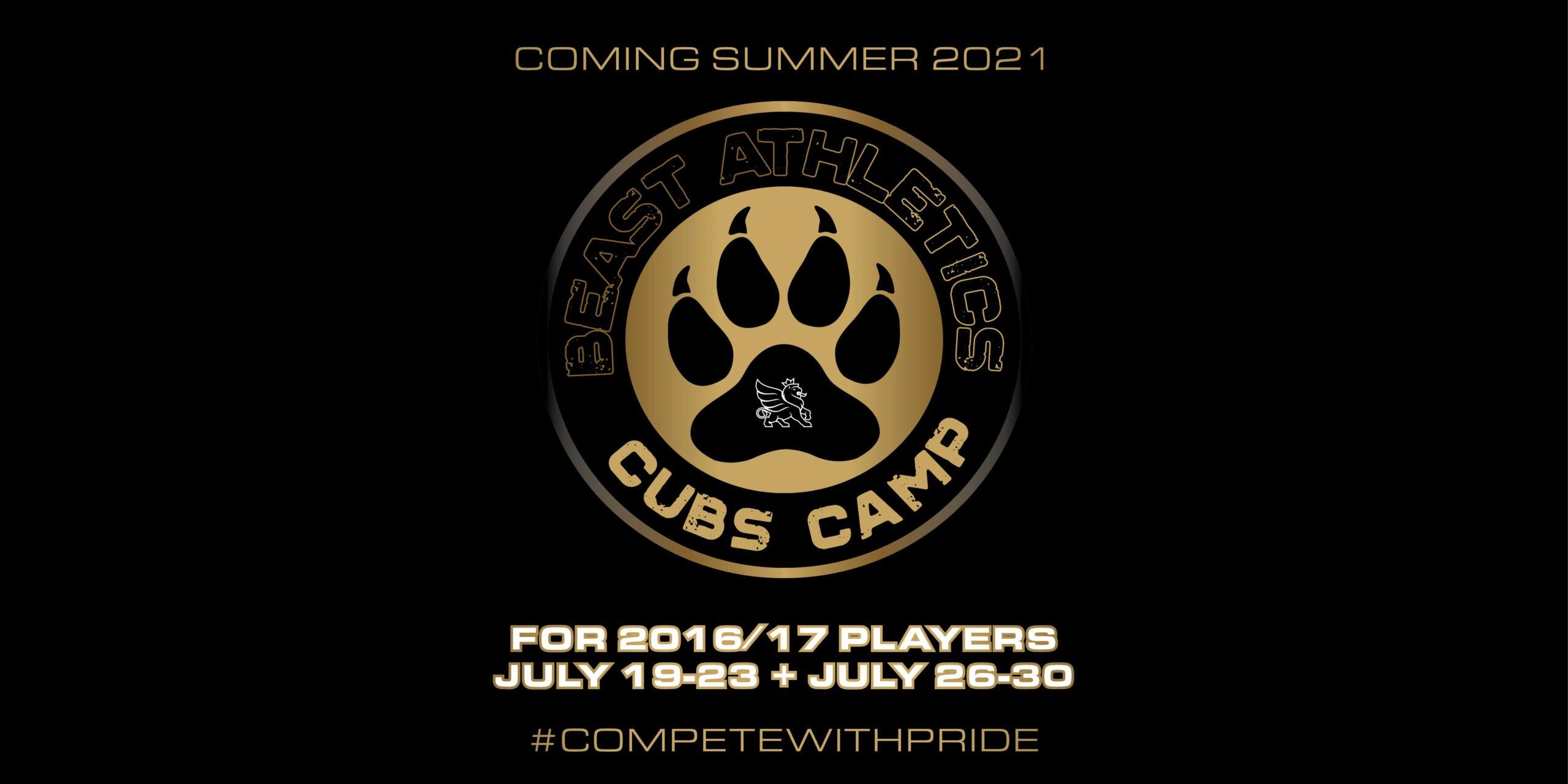 BEAST Cubs Camp Lacrosse